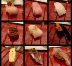 紀南一の寿司割烹で特上にぎり 和歌山県白浜町 幸鮨(こうずし)
