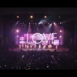 """『[動画]20210203 =LOVE(イコールラブ)WINTER TOUR「You all are """"My ideal""""」 12.4 at Omiya Sonic City Hall【For J-LOD live】 / =LOVE(イコールラブ)公式チャンネル』の画像"""