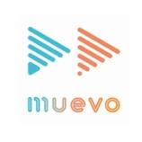 『「muevo voice」muevo pick up 記事掲載!』の画像