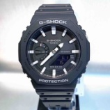 『G-SHOCK‼️GA-2100-1AJF再入荷‼️』の画像