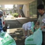 『【カレッジ北九州】大切なゴミ拾いの時間』の画像