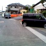 私道に1時間くらい車停めてたら警察来たんやが・・・