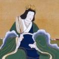 韓国人「日本の歴代女王の肖像画を見てみよう」
