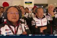 【ル・マン】トヨタ初勝利の夢、残り3分で破れる!
