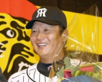 【悲報】阪神タイガース、福原の抜けた穴を埋められる投手がいない