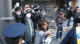 【忖度】香山リカらのリコール妨害事件、共同通信が書類送検を「書類送付」と表記して印象操作wwwww