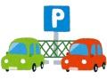 【朗報】こういうのでいいんだよ的なエコ駐車場がみつかるwwwww(画像あり)