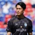 【朗報】サッカー日本代表のゴールキーパー問題、谷の登場で一瞬にして解決する!