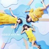 『【乃木坂46】『21stシングル』各楽曲の作曲者が判明!!!』の画像