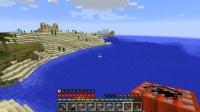 新天地に港を作る (1)