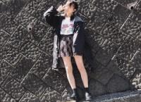 【チーム8】横山結衣と立仙愛理の見分け方