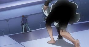 【トリアージX -イクス-】第8話 感想 股間がブラックラベルすぎる