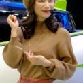 東京モーターショー2019 その57(TOYODA  GOSEI)