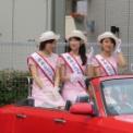 2014年 第64回湘南ひらつか 七夕まつり その53(織り姫と県警音楽隊パレード)の7