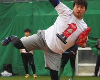 【朗報】中日の田島と元阪神マテオが完全に一致