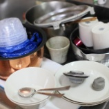 『簡単に作れて洗い物不要のご飯のレパートリーを増やしたい』の画像