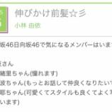 『【乃木坂46】久保史緒里、欅坂46の年上メンバーに憧れられる・・・』の画像