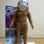 『ウルトラ怪獣X 03 凶悪宇宙人ザラブ星人 レビューらしきもの』の画像