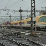 列車番号T-TAKE(てぃーていく)