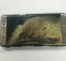 【特別仕様】『Galaxy Note 7』発売10日で早くも2件目の爆発事故