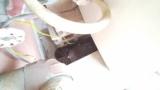 ベランダ洗濯機下に住み着いた鳩さんwwwムカつくから洗濯機回した結果www(※画像あり)