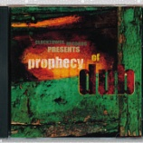 『Roots Radics「Clocktower Records Presents Prophecy Of Dub: With Roots Radics」』の画像