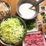 【レシピ掲載】岐阜県産のキャベツたっぷり!広島焼き