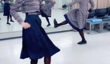 【乃木坂46】ストックラス1でニコニコ琴子の可愛すぎるダンス動画キタ━(゚∀゚)━!!【軍団TikTok】