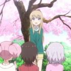 『ゆるゆり さん☆ハイ!第12話「満開桜に浪漫の嵐」 感想ですわ』の画像
