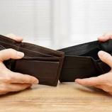 『【悲報】2万円割るどころでは済まないリーマン級の暴落が待っている!景気後退突入で日経平均大幅下落。』の画像