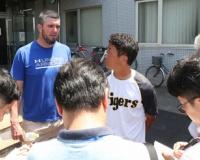 引退の阪神メッセ「藤浪には自分のところに色々、聞きにきて欲しかった」