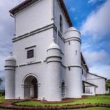 『行った気になる世界遺産 ゴアの教会群と修道院群 ロザリオの聖母教会』の画像