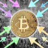 『【朗報】ビットコイン、2019年パフォーマンスは全ての資産でNo.1!目下のターゲットは200万円か。』の画像