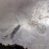 『雷公計島の全生物死滅』の画像