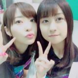 HKT48卒業の若田部遥が指原莉乃との2ショットを投稿して…