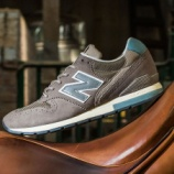 『発売店舗更新 5/23リリース invincible × New Balance M996 'KENTUCKY DERBY'』の画像