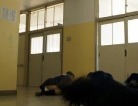 テレ東パンチラドラマが安定の放送事故っぷりwwwwwwww