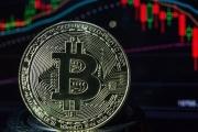 【仮想通貨】ビットコイン 再び著しく下落