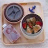 『夏のお弁当こそフードコンテナー(ランチジャー)を活用』の画像