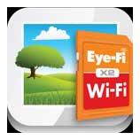 『【Eye-Fi Card'】ブロガー必携アイテム:Eye-Fi ダイレクトモードで遊んでみた。【Eye-Fi Pro X2 8GB】』の画像