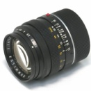 ライカ ズミルックス (M)50mm F1.4 (第2世代)