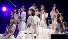 【乃木坂46】『3期生&4期生合同ライブ 2日目』セットリストまとめ