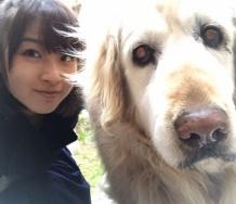 『【こぶしファクトリー】藤井梨央がイベントで無表情だったりブログの更新が滞っていたのは愛犬が死んだからだった』の画像