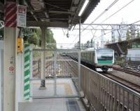 『山手線原宿駅の新しい風景』の画像