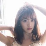 『【乃木坂46】ほぼ裸!!??堀未央奈、新たな写真集 裏表紙グラビアが投下される!!!!!!』の画像
