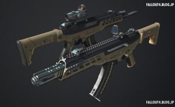 FACTOR - Modular Rifle v1.3