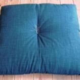 『坐禅専用・座布団が坐る会で頒布されています―坐禅は苦行にあらず』の画像
