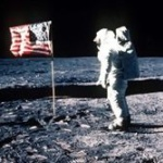 未だにアポロの月面着陸が嘘だと思ってるやつwww
