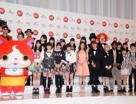 【悲報】助けて!NHK紅白歌合戦 出演の75%がAKBとジャニーズ