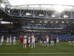 W杯・日本vsベルギー戦! 日本の視聴率30%  イタリアの視聴率38%!?